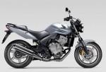 Honda CBF 600 A